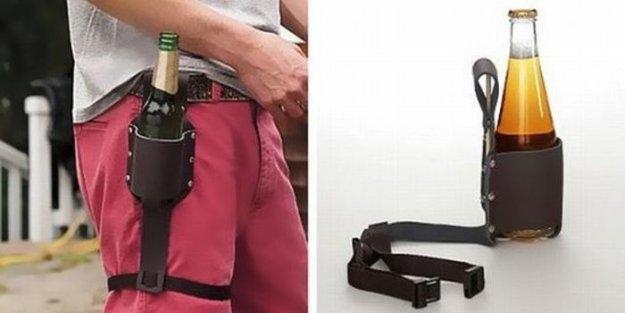 Фото прикол  про пояс и алкоголь