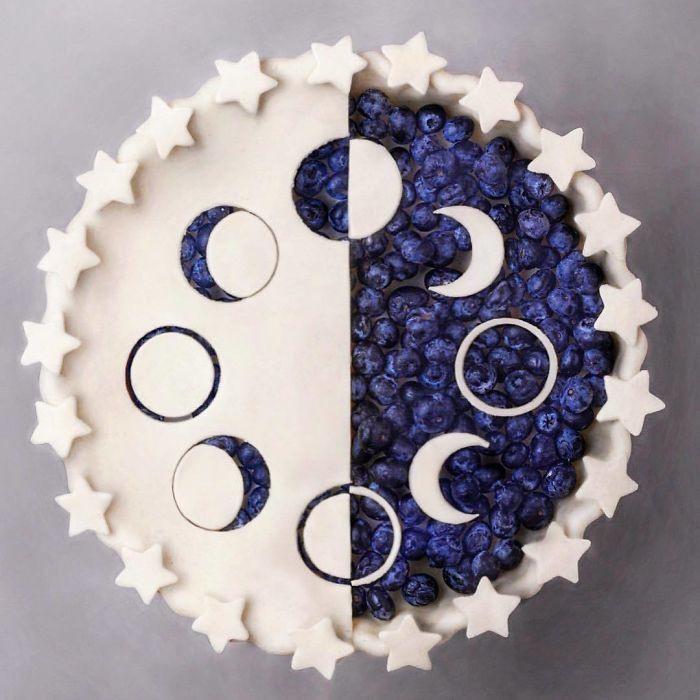 Фото прикол  про торт